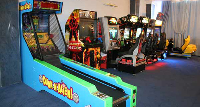 Игры Детские Игровые Автоматы